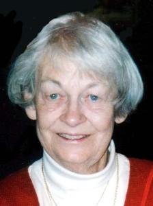 Dorothy Rowe Shaw ASH