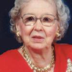 Gertrude Mahoney ASH