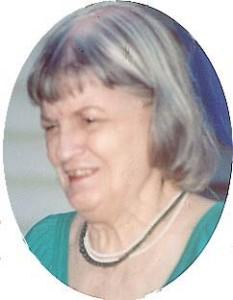 Margaret Walsh ASH