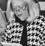 Beverly Halm ASH