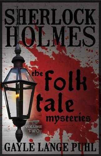 Sherlock Holmes the Folk Tale Mysteries2